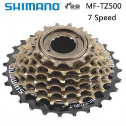 7 speed Threaded Sprocket Shimano