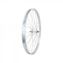 Aluminium bicycle Rear Wheel 28 5/8 Westwood type brakes compatible