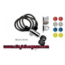 LU60C-Bicycle Lock