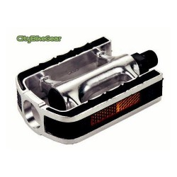 CLASSIC ALLOY CITY - TOURING BICYCLE PEDALS