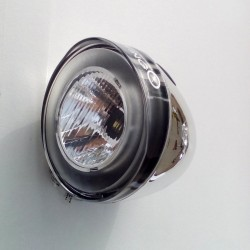 Bright Super Led Battery Bicycle Head Lamp Front Light