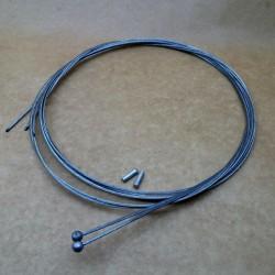 GU13R-Kabelset rot