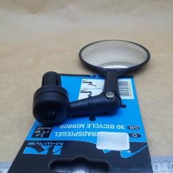 SP15-Rückspiegel 3D