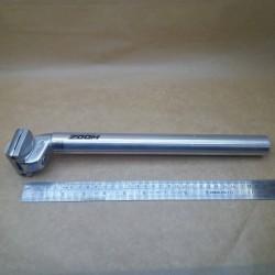 Ντίζα σέλλας - παλουκόσελλο 26.0mm x 350mm για ράγες