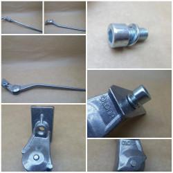 CAV09-305-Seitenständer 30,5cm