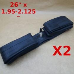 MTRAXX 1-SCHLAUCH 26 ZOLL
