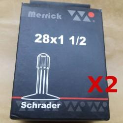 MTRAXX2-SCHLAUCH 28 Zoll