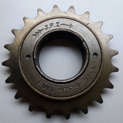 BICYCLE FREEWHEEL 16 TEETH SPROCKET COG BMX ROADSTER KIDS RESTORATION