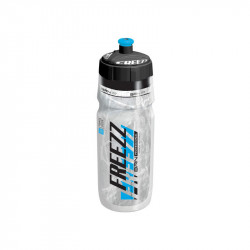 BRN FREEZZ 550ml Thermal Water Bottle Light Blue
