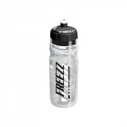 BRN FREEZZ 550ml Thermal Water Bottle White Color