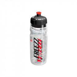 BRN FREEZZ 550ml Thermal Water Bottle In RED Color