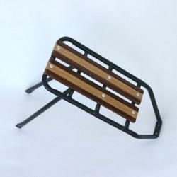 """Bicycle Rear Rack Pannier Steel Black Rack 28"""" 26"""" 700C"""