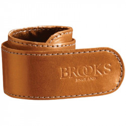 BROOKS STRAP BICYCLE BICYCLE TROUSERS CLIPS HONEY