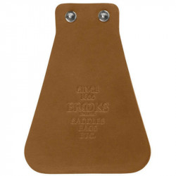 BROOKS MUD FLAP HONEY