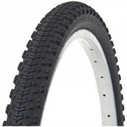 BRN ROCK RIGID 26x1.90 MTB TIRE BLACK