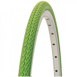 BRN FIXED 700x24 TIRE GREEN