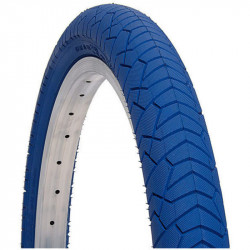 BRN 20x1.95 TIRE BLUE