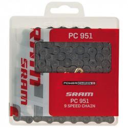 SRAM PC 951 9 SPEED CHAIN