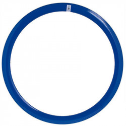 FIXED GEAR, ALUMINIUM BICYCLE RIM, 43mm HEIGHT, IN COLOR BLUE