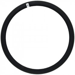 FIXED GEAR, ALUMINIUM BICYCLE RIM, 43mm HEIGHT, IN COLOR BLACK