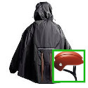 Brooks Rain Capes & Other gear