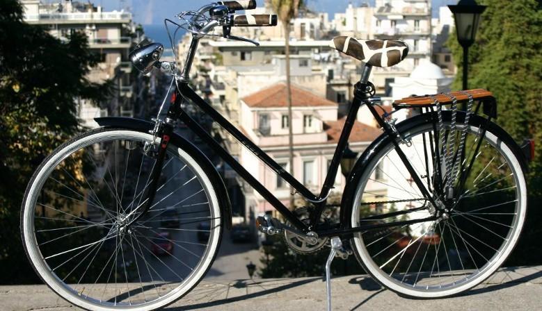 Αναπαλαίωση Ποδηλάτων