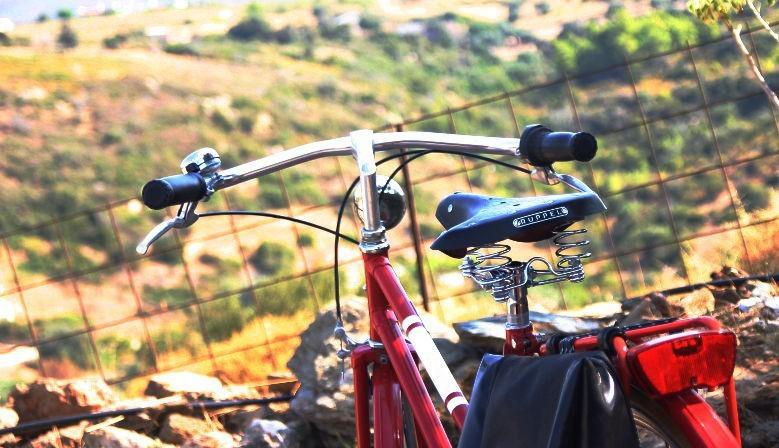 Τιμόνια Ποδηλάτων