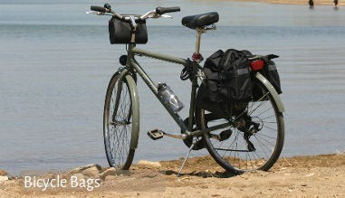 Explore our great selection on Bicycle Bags and Bike Packing Accessories